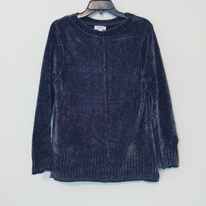 Style & Co Dark Green Sweater. Size Small
